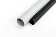 Труба жесткая ПВХ 3-х метровая легкая д25 (120м/уп)
