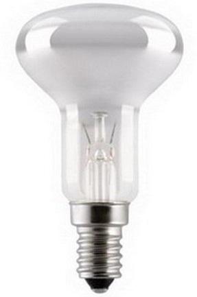 Лампа ЗК R-63 60W Е27
