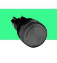 Лампа сигнальная XB2-EV443 зеленая, неон