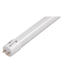 Лампа PLED T8-600GL 10w FROST 4000K 230V/50Hz (стекло) Jazzway