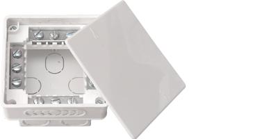 Коробка монтажная КМ-212 (Осв. от НДС согл. пп.1.16 п.1 ст. 94 НК РБ)