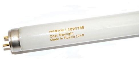 Лампа люм. L36W/765 OSRAM