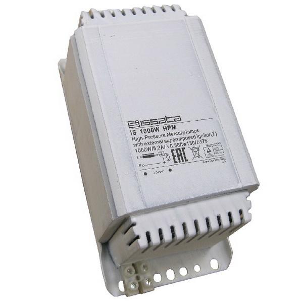 Электромагнитный дроссель IS 1000W HPM