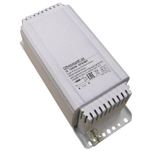 Электромагнитный дроссель IS 1000W HPS/MH