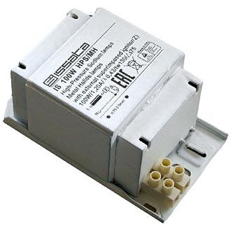 Электромагнитный дроссель IS 100W HPS/MH