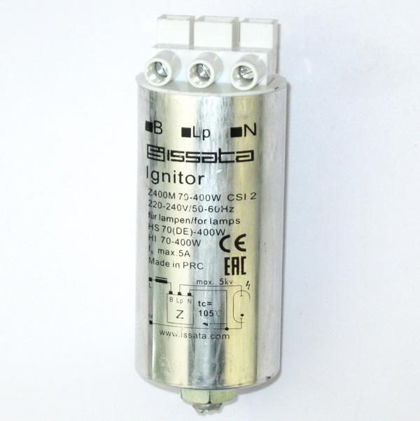 Электронное ИЗУ Z400М 70-400W CSI 2