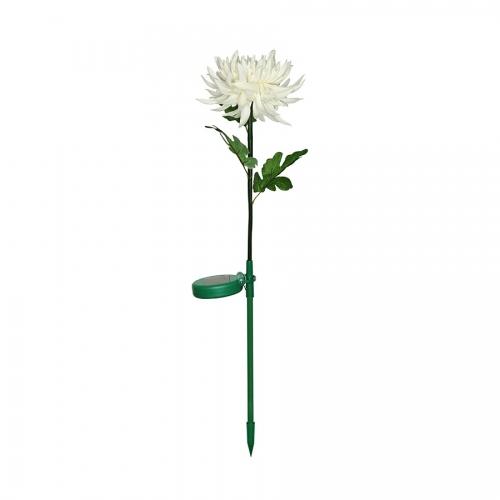 Светильник СТАРТ САД 1LED хризантема
