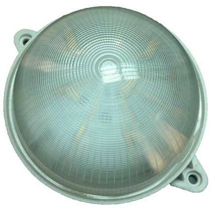 Светильник настенно-потолочный IP20 ДБО 10-5-005 с фотошумовым датчиком
