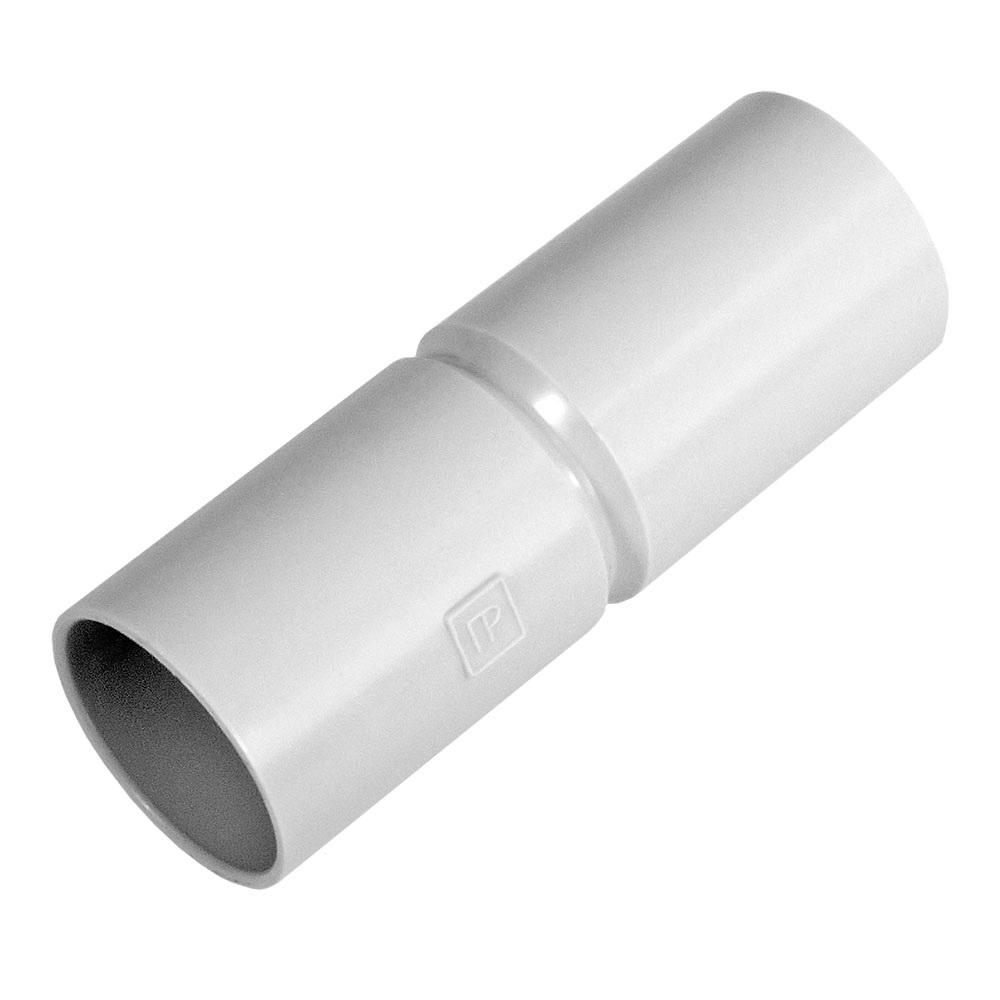 Патрубок-муфта д20 (70шт/уп)