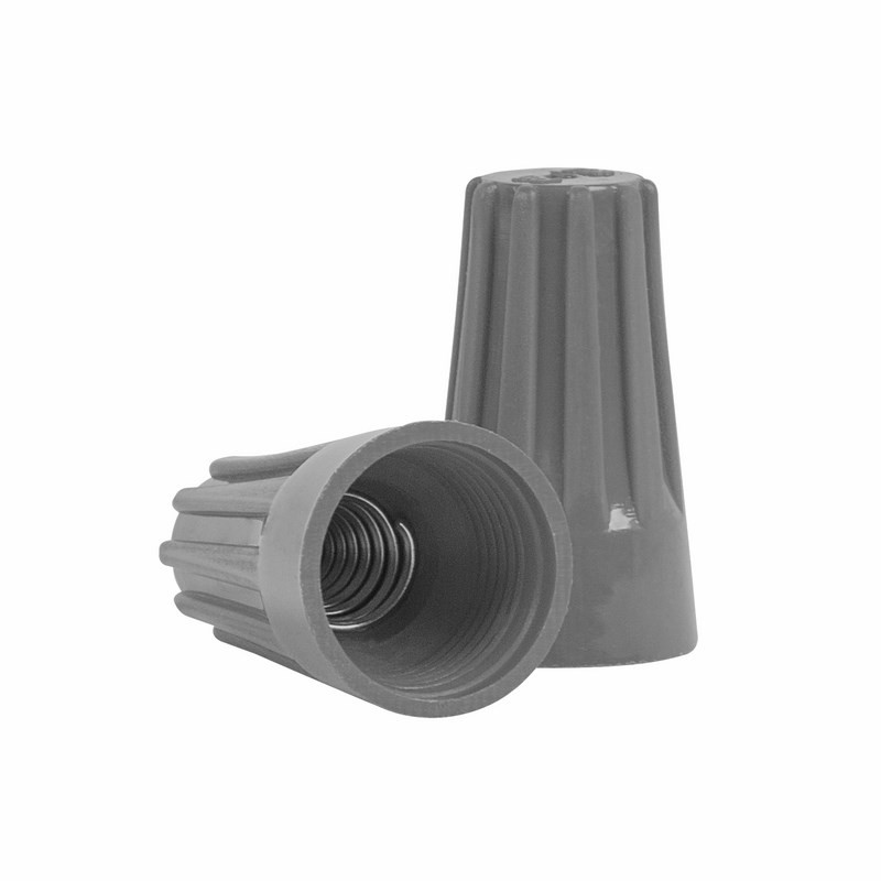 СИЗ-1 3мм (уп. 100 шт) серый