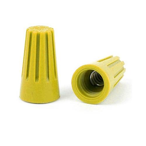 СИЗ-4 4-16/К5 зажим (100шт/упак) желтый