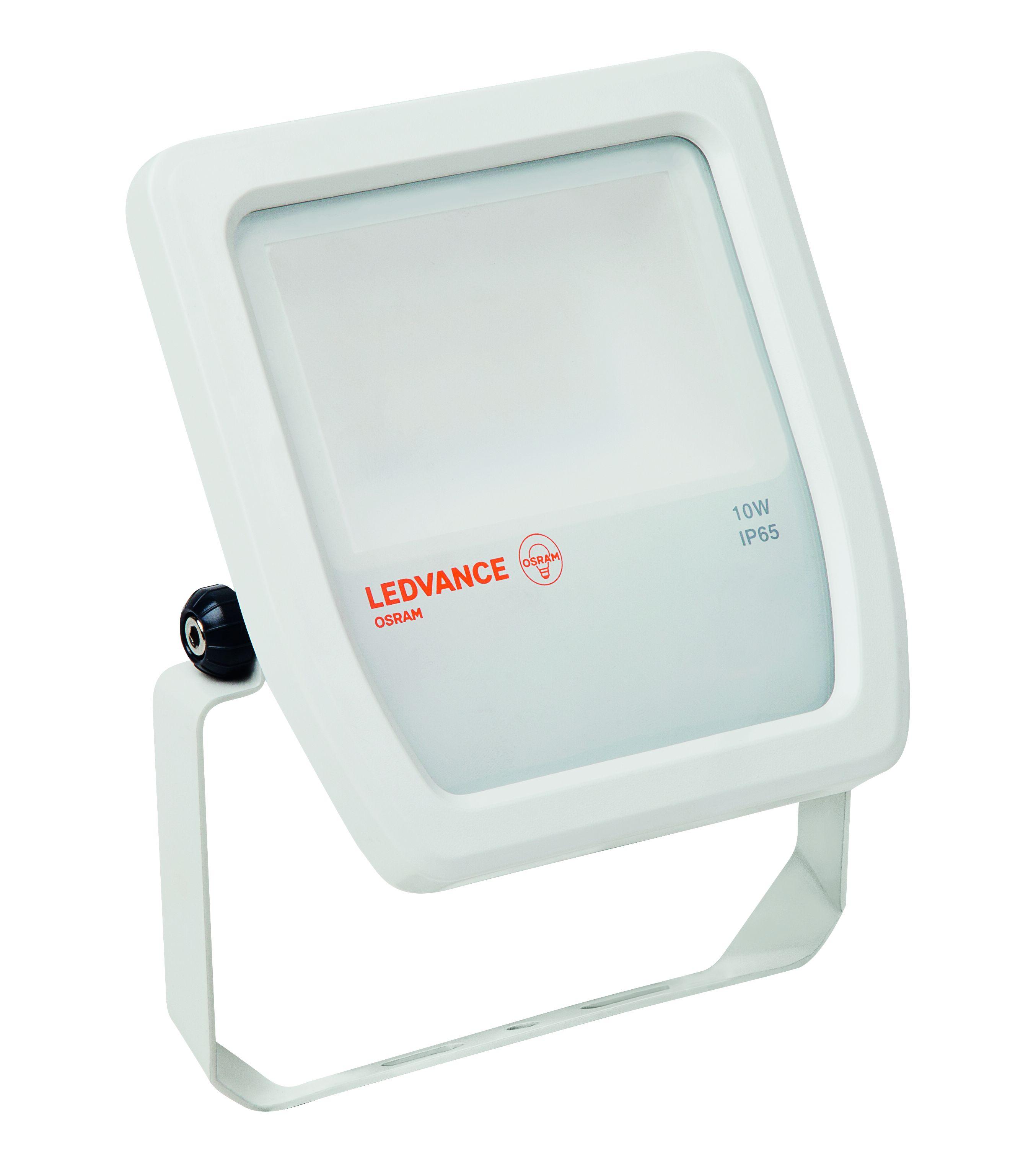 Прожектор FLOODLIGHT LED 50W/3000K WHITE IP65 LEDVANCE