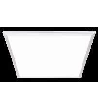 Светильник PPL 600 -36W 4000K IP40 W (800mA) Б/ДР (белая рамка)