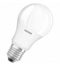 Лампа светодиодная LED STAR ClassicA100 10,5W/840 230V FR E27 (10) OSRAM