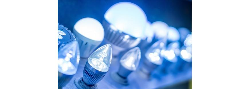 Светодиоидные лампы
