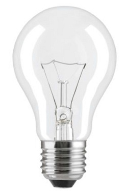Лампа накал. Б 95вт Е27