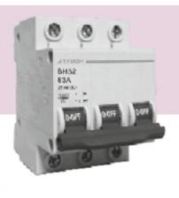 Выключатель нагрузки ВН32, 3Р, 32А