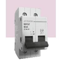 Выключатель нагрузки ВН32, 2Р, 63А