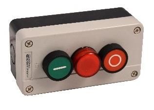 Пост кнопочный XAL-В373