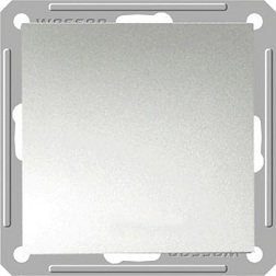 Выключатель W59 VS110-154-5-86 10A, мат.хром
