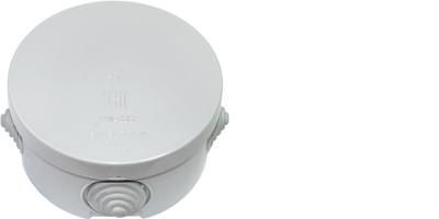 Коробка монтажная КМ-233 IP55