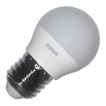 Лампа светодиодная LED STAR ClassicP 5,7W/827 230V FR Е27 OSRAM
