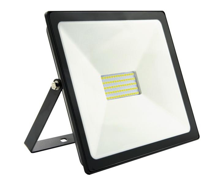Светодиодный (LED) прожектор FL SMD Smartbuy- 10W/6500K/IP65