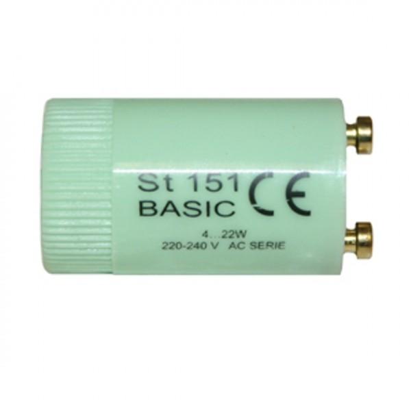Стартер ST151 BASIC 4-22W/220-240 Osram