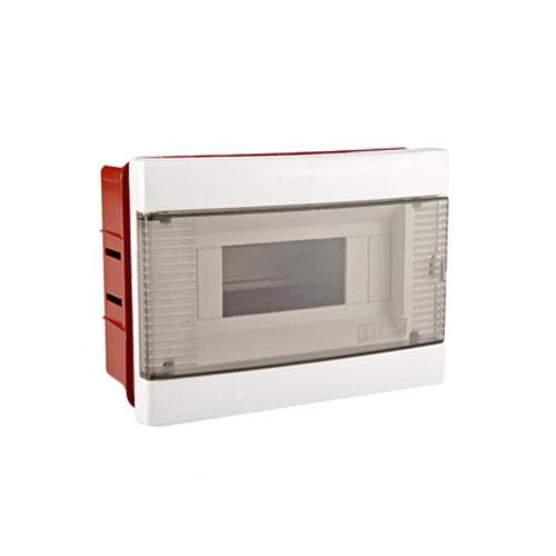 Коробка под автомат встр. 6 SA FAR (F87)