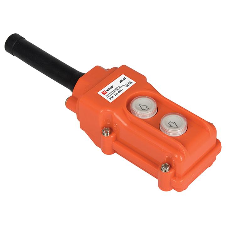 Пульт кнопочный ПКТ-62 EKF
