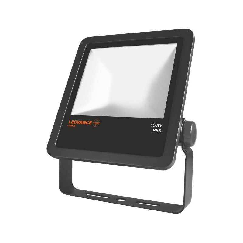 Прожектор FLOODLIGHT LED 100W/6500K BLACK IP65 LEDVANCE