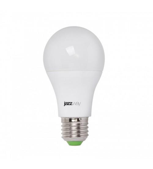 Лампа PLED- ECO- A60 7w E27 4000K 580Lm