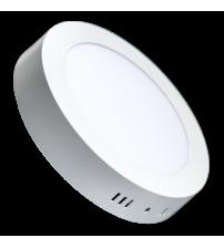 Светильник 18w, 4000К, Electro накладной, Truenergy
