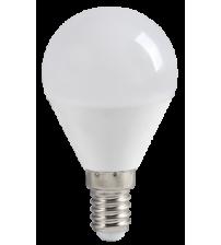 5 Вт G45 3000К С35 Е14 Лампа светодиодная ECO IEK