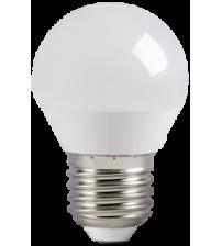 5 Вт G45 3000К С35 Е27 Лампа светодиодная ECO IEK