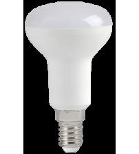 5 Вт R50 3000K E14 Лампа светодиодная ECO рефлектор  230В IEK