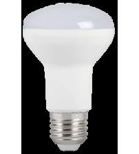 8 Вт R63 E27 3000К ECO рефлектор 230В лампа светодиодная IEK