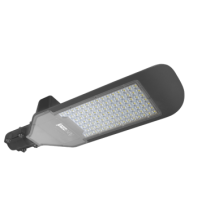Светильник PSL 02 100w 5000K 10600Lm IP65 GR AC85-265V