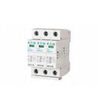 Разрядник SPBT12-280/3, 3P, 12.5kA(10/350мкс), 25kA(8/20мкс), класс B+C, 3M