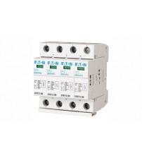 Разрядник SPBT12-280/4, 4P, 12.5kA(10/350мкс), 25kA(8/20мкс), класс В+С, 4M
