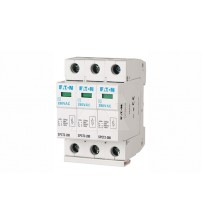 Разрядник SPCT2-280/3, 3P, 20kA, 8/20мкс, класс C, 3M