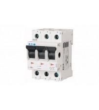 Выключатель нагрузки IS-100/3, 3P, 100A, 10kA, 3M