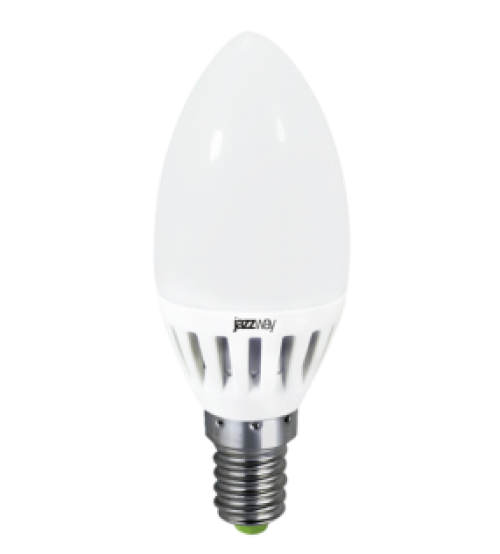 Лампа PLED- ECO-C37 5w Е14 4000K 400Lm