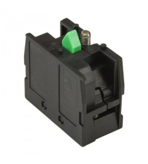 Дополнительный контакт ZB2-BE101 (Н/О)