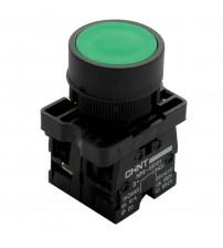 Кнопка управления XB2-ЕА4322, пластик, красная, 1NO