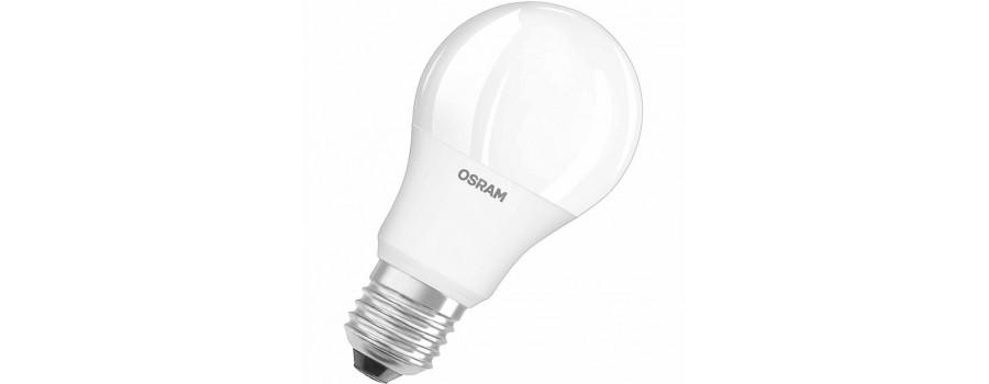 Снижение цен на лампы OSRAM