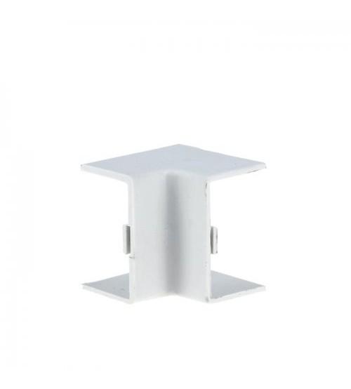 Угол внутренний EKF-Plast 80х40 EKF PROximaEKF (2шт/уп)