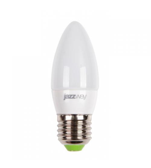Лампа PLED- ECO- С37 5w E27 4000K 400Lm