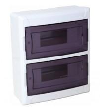 Коробка под автомат накл. 24 SU (05241)